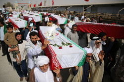 75 martyr bodies returned home after nearly 30 years
