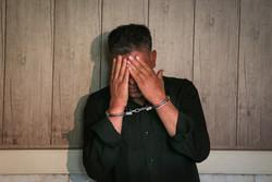 دستگیری سارق مسلح بانک
