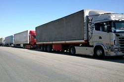 جلوگیری از قاچاق ۲ هزار لیتر سوخت توسط کامیونهای ترکیهای