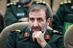 IRGC soft war unit deputy chief named