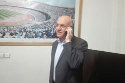 فتحی: استقلال همواره استقلال است و پرچمش بالاست