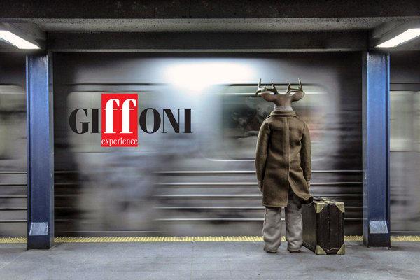 «آقای گوزن» در جشنواره «جیفونی» رقابت می کند