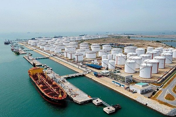 India's oil imports from Iran jump to record-high in July