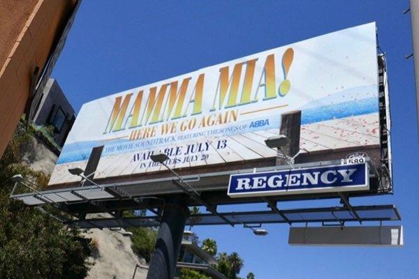 قسمت دوم «ماما میا!» پس از بریتانیا به آمریکا و چین میرود