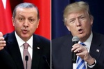 امریکہ کے جاسوس پادری کی رہائی کے بعد امریکہ اور ترکی کے تعلقات نئےمرحلے میں داخل