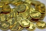 سکه طرح جدید گران شد/نرخ:۴ میلیون و ۷۲۱ هزار تومان