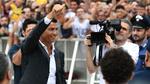 Portekiz'de Ronaldo'ya büyük jest