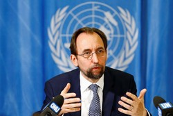 UN human rights chief hits back at India over Kashmir human rights report