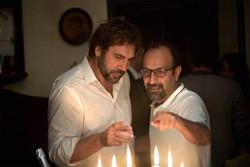Asghar Farhadi'nin filmi İran'a ulaştı