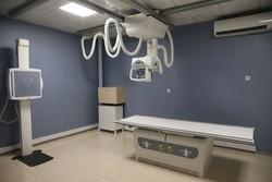 بیمارستان برکت