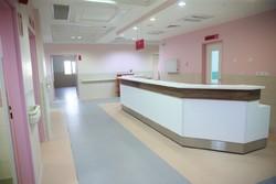 پنج پروژه بهداشتی و درمانی در قاین به بهره برداری رسید