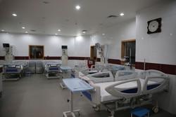 بیمارستان چابهار مجهز به مرکز آنژیوگرافی میشود