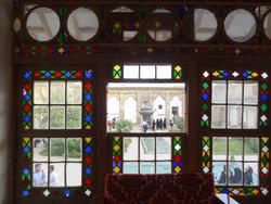 خانه تاریخی «افتخار الاسلام» بروجرد