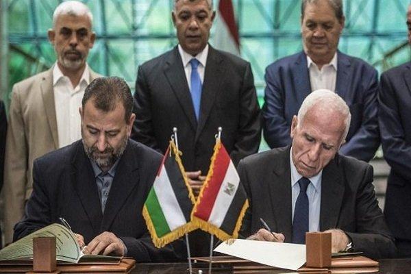 طرح جدید «آشتی ملی» در فلسطین/بدعهدیهای خستهکننده تکرار میشود؟