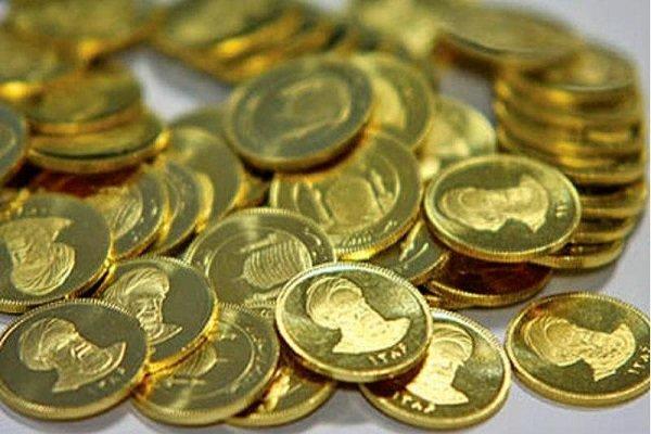 در معاملات امروز بازار آزاد تهران؛ سکه طرح جدید 54 هزار تومان گران شد/قیمت: دو میلیون و 960 هزار تومان