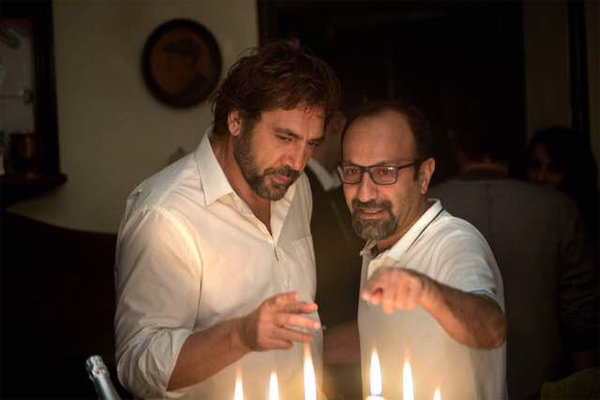 Global screening schedules for Farhadi's 'Everybody Knows'