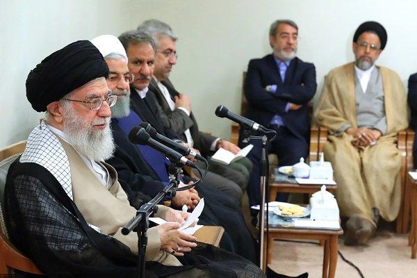 """İnkılap Lideri'nden """"İspanya-İran"""" maçına anlamlı gönderme"""