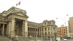 پرو میں بعض ججوں کا رشوت لیکر فیصلہ دینے کا انکشاف