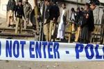 قتيلان و10 جرحى بانفجار في باكستان