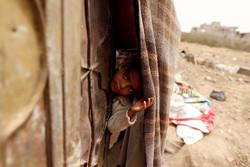 Fotoğraf: Zor şartlarda yaşayan Yemen halkı