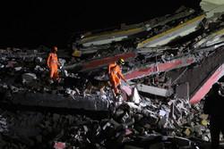 بھارت میں عمارت گرنے سے ہلاکتوں کی تعداد 7 ہو گئی