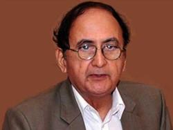 نگراں وزیر اعلی حسن عسکری پاکستان