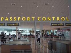اسلام آباد ایئر پورٹ سے منشیات اسمگل کرنے کی کوشش ناکام