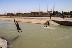 Best summer fun for kids in Khuzestan
