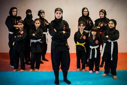 نجاحات مختلفة برفقة الحجاب الاسلامي /صور