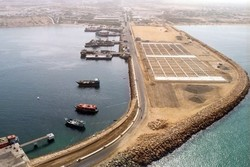 Chabahar port accounts for 20% imports share of staples