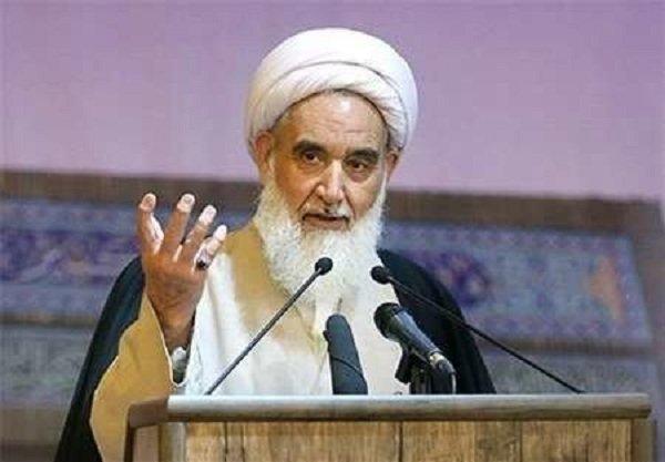 امریکا از مقاومت ملت ایران میترسد