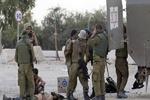 زخمی شدن ۳ نظامی صهیونیست در کرانه باختری