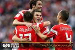 گل های با سر جام جهانی