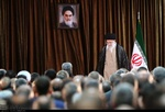 Ayatollah Khamenei: Speculation that talks or ties with U.S. would resolve problems is a 'blatant mistake'