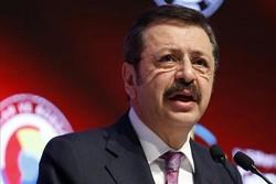 Türkiye'den ABD'li heyete İran uyarısı