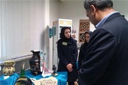 نمایشگاه «مهارت و اشتغال» در بیرجند افتتاح شد