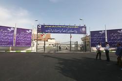 افتتاح و بهرهبرداری از بیمارستان شهید ستاری قرچک
