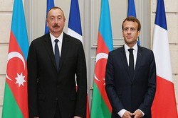 Azerbaycan ile Fransa arasında büyük anlaşma