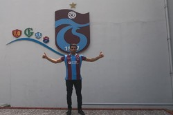 Vahid Amiri officially joins Turkey's Trabzonspor