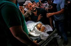 غزة تشيع شهداءها والمقاومة تتوعد الاحتلال