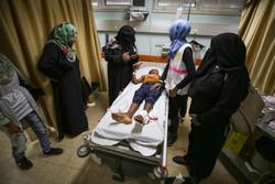قطع کمک آمریکا به بیمارستانهای قدس دشمنی با ملت فلسطین است