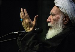 Ayatollah Morteza Tehrani passes away