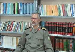 Commander denies rumor of IRGC chief replacement