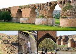 پل های تاریخی لرستان