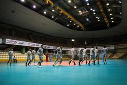 دو هفته میزبانی برای ایران در لیگ ملت های والیبال ۲۰۱۹