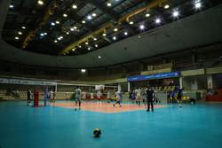 تجلیل فدراسیون جهانی والیبال از میزبانی ایران در لیگ ملتها