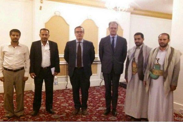 Ensarullah'tan Yemen'deki siyasi çözüm yoluna vurgu