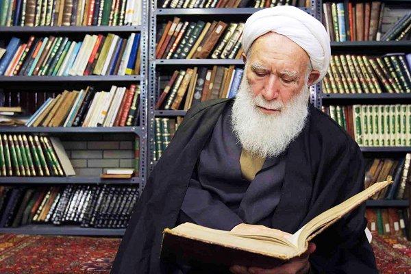 اعلام زمان مراسم تشییع و ختم آیت الله مرتضی تهرانی