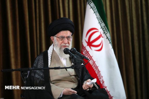 Devrim Lideri: ABD ile müzakere sorunları çözmeyecek