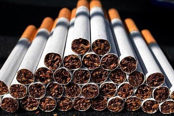 کاهش تولید سیگار در نیمه نخست امسال/قاچاق سیگار دوباره سرعت گرفت